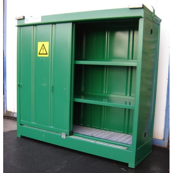 Armoire de stockage DMS CS4