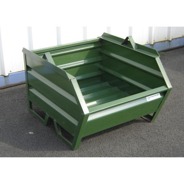 Caisse métallique VISIBOX (VB)